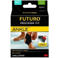 Futuro Precision Fit Ankle Support Adjustable - Everyday Use