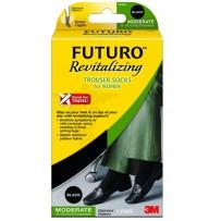 Futuro Revitalizing Womens Socks MEDIUM - Everyday Use