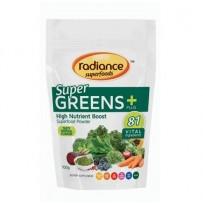Radiance 超级绿色蔬菜粉 100g