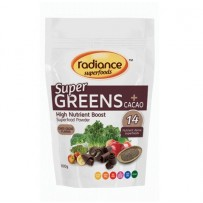 Radiance 超级果蔬可可粉 100g