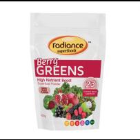 Radiance 浆果蔬菜粉 100g