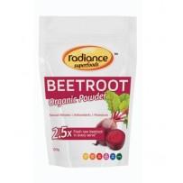 Radiance 有机甜菜根粉 100g
