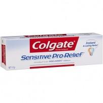 Colgate Sensitive Pro Relief Toothpaste 110g