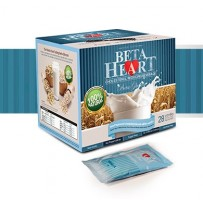Beta Heart Cholesterol Reducing Beverage - Vanilla Sachets 28