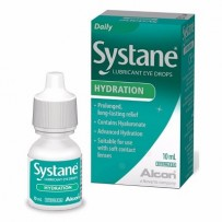 Systane Hydration Lubricating Eye Drops 10ml