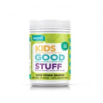 Nuzest Kids Good Stuff Smoothie Powder 225g - Choc Mint