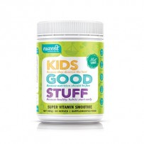 Nuzest Kids Good Stuff Smoothie Powder 450g - Choc Mint