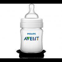 Philips Avent 新安怡 Classic+ 奶瓶 125ml