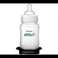 Philips Avent 新安怡 Classic+ 奶瓶 260ml