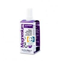 BetterYou Magnesium Oil Goodnight Spray 15ml