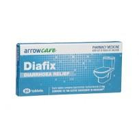 Diafix Diarrhoea Relief Tablets 20
