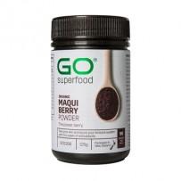 GO Healthy 高之源 有机马基莓粉 125g