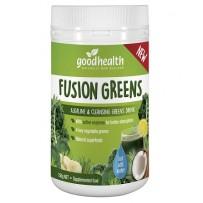 Good Health 好健康 绿色有机植物粉 150g
