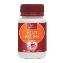 Lifestream Heart Health+ Capsules 60