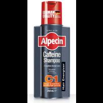 Alpecin 咖啡因C1防脱发洗发水 250ml
