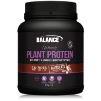 Balance 天然蛋白粉(巧克力口味)1kg