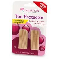 Carnation 脚趾保护器 2包