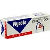 Mycota Cream 25gm - Fungal Foot Cream