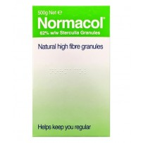 Normacol Granules 500g