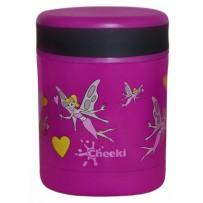 Cheeki 儿童食品盒(精灵图案)350ml