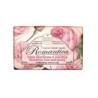 Nesti Dante Soap 250g - Romantica Florentine Rose & Peony