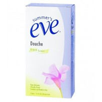 Summer's Eve Douche Fresh Scent 2 x 133ml