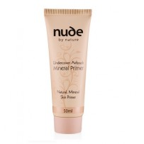 Nude By Nature 妆前乳 50ml