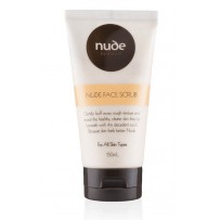 Nude By Nature Nude Face Scrub 150ml