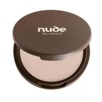 Nude By Nature 矿物质粉饼 10g 裸色