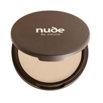 Nude By Nature 矿物质粉饼 10g 浅色
