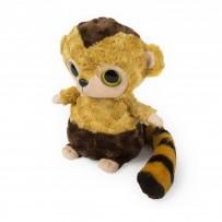 Intelex Roodee浣熊公仔玩具(可微波加热)