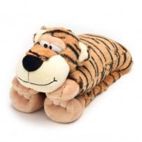 Intelex 老虎保暖公仔玩具(可微波加热)