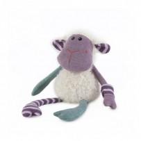 Intelex 小羊公仔玩具(可微波加热)