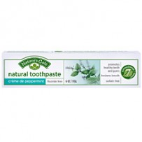 Nature's Gate Crme de Peppermint Toothpaste 177ml