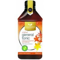 Harker Herbals 天然草本能量补充液 250ml