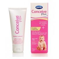 Conceive Plus 小天使助孕润滑剂 75ml(提高精子活力)