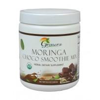 Grenera Moringa 可可味冰沙 240g