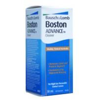 Bausch & Lomb Boston Advance Cleaner 30ml - Rigid Gas Lenses