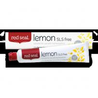 Red Seal 红印 柠檬牙膏 100g