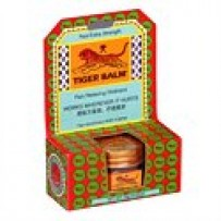 Tiger Balm Oint Red Xtra 18g
