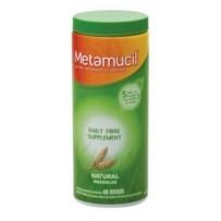 Metamucil Natural Granular 336g 48 Doses