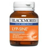 Blackmores 澳佳宝 Lyp-Sine感冒疼痛缓解片 30片