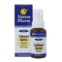 Naturo Pharm 缓解婴儿胃绞痛喷雾 25ml