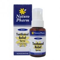 Naturo Pharm 婴儿出牙疼痛舒缓喷雾 25ml