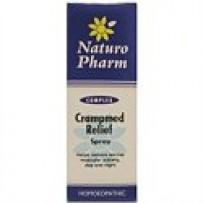 Naturo Pharm 缓解肌肉疼痛喷雾 25ml