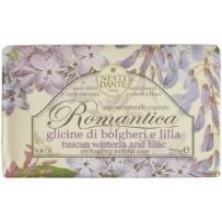 Nesti Dante Soap 250g - Romantica Tuscan Wisteria & Lilac