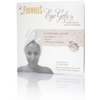 Frownies Eye Gels under Eye & Eyelid Treatment - 3 Sets