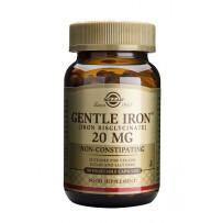 Solgar Gentle Iron Vegecaps 90