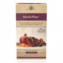 Solgar MultiPlus Brain Essentials Tablets 90