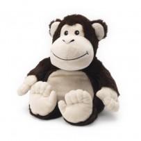 Intelex 绒毛猴子公仔玩具(可微波加热)